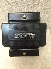 Crompton Instrument 2.4:1 756-95Pu-Rwpq 150Va 288V Pri. Pot. Transformer (C)