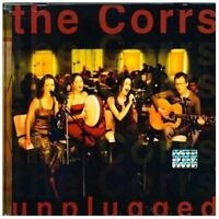 [Music CD] The Corrs - Corrs Unplugged
