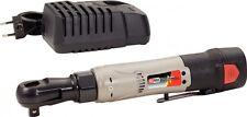 KS TOOLS 3/8'' Akku-Umschaltknarre, 50Nm 220U/min 10,8V ohne Akku ohne Ladegerät