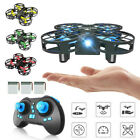 SNAPTAIN H823H Kid Mini Drone Altitude Hold Quadcopter 3 Batteries Headless Mode