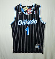 NWT Tracy McGrady Orlando Magic NBA Basketball Jersey ADIDAS Soul Swingman XL