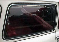 VW Typ 3 Pop Out CORNICE per vetro sigilli Notchback Squareback Set di 2pcs