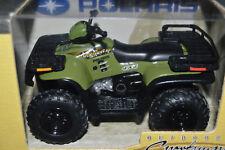Ertl Polaris 1:18 Diecast ATV Outdoor Sportsman 400 4X4 4 Wheeler Item# 36488