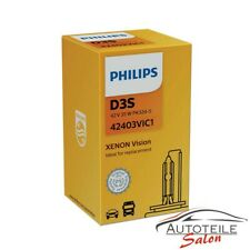 Philips D3S Vision Xenon Autolampe OE Qualität 42403VIC1