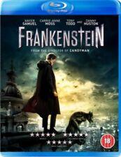 Frankenstein Blu-Ray *NEW & SEALED*