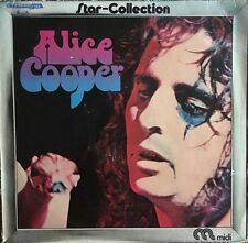 Alice Cooper - Star Collection - Vinyl LP 33T