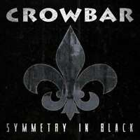 Crowbar - Symmetry IN Black Nuevo CD