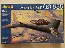 Revell 1/72 04367 Arado AR (e) 555