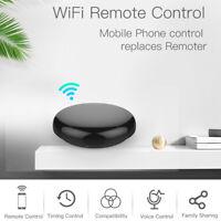 WLAN Ir Fernbedienung Adapter Unterstützung Alexa Google Assistent Voice Smart