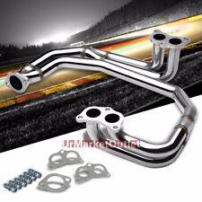 Stainless Steel Exhaust Header Manifold For Subaru 97-05 Impreza EJ25 Non-Turbo