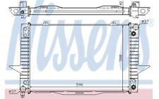 NISSENS Radiador, refrigeración del motor VOLVO 850 C70 V70 S70 65540A