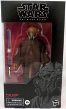 Star Wars Black Series AOTC Plo Koon Action Figure w/protector**IN STOCK