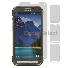 3X NEW Clear HD LCD Screen Protector for Android Phone Samsung Galaxy S5 Active