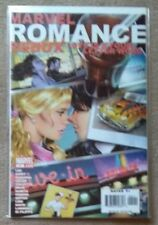 Marvel Romance Redux: Love is a Four-Letter Word #1 One-Shot - Marvel Comics