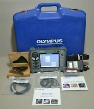 Olympus Epoch 600 Ultrasonic Flaw Detector NDT GE AWS BEA All Options Licensed