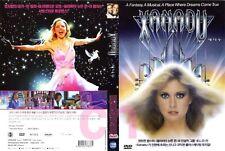Xanadu (1980) - Olivia Newton-John, Gene Kelly  DVD NEW