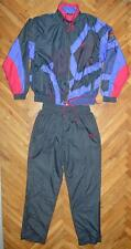 NIKE PREMIER vtg football soccer Nylon Tracksuit Track Top Jacket & Pants men M