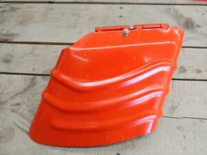 "KUBOTA RC60-21B MOWER DECK DISCHARGE CHUTE ""NEW"""