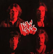 """New Eyes: """"s/t"""" (CD reissue)"""