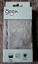 iphone 6/7 Fur Cover BNIB