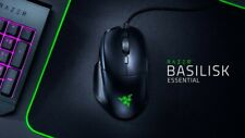 Razer Basilisk Essential Wired Optical Mouse
