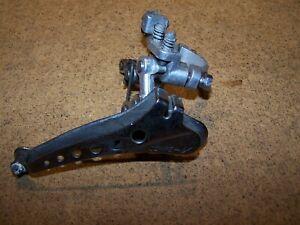 Suntour Compe V 4532 28.6 mm Clamp Front Derailleur