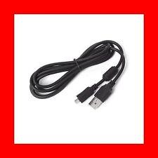 ★★★ CABLE USB DATA 150 Cm ★★★ CB-USB5 / CB-USB6 Pour Olympus TG-1, TG-320,TG-620