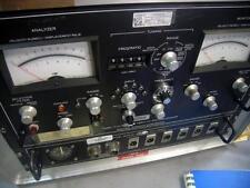 Scientific Atlanta Model 13281 1 Vibration Analyzer Monitor