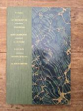 RELIURE L'ILLUSTRATION THÉÂTRALE THÉÂTRE 1913