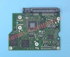 "Seagate 3.5"" SATA Hard Drive HDD ST2000DX001 Logic PCB Board 100731495 Rev-B AU"