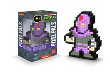 PDP Pixel Pals Collectible - #36 - Teenage Mutant Ninja Turtles - Foot Soldier