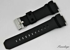 New Genuine Casio Watch Strap Replacement Band GA 200 GA 201 G Shock Original