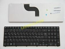 New Arabic-French Keyboard for Acer Aspire 5560G 5625 5733Z 5542G 5551G 5736