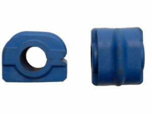 For 1993-2004 Dodge Intrepid Sway Bar Bushing Kit AC Delco 77448DT