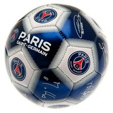 Signature De Mini-ballon Paris Saint Germain Fc