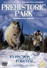 Prehistoric Park 2006 DVD Region 2