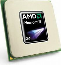 AMD PHENOM II X4 840 - HDX840WFK42GM - 4x 3.2Ghz - SOCKEL AM2+ /AM3 - QUAD CORE