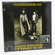 Marc Bolan T.Rex Prophets Seers & sages The Angels of the Ages Expanded 2 LP
