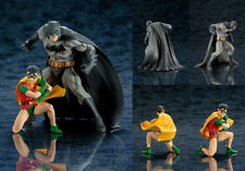 DC Universe - Batman & Robin Two Pack ArtFX+ Statue