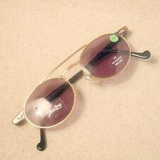 071 Occhiali Brille Eyeglasses vintage mai usati - BLUE BAY - Bali/S