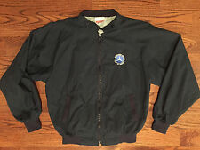 XL Vintage Men's Hartwell Mercedes-Benz Club of America Full-Zip Lined Jacket