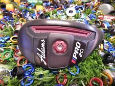 Adams Pro Hybrid 20°   Rescue TOUR ISSUE 243C0846  NEW head only