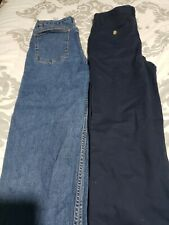 Pair of Boys Pants Size 16 & 16H