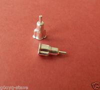 Taiko Denki TMP-K01X-A1 RF Coaxial Plug TMP Connector Plug  x2