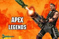 Apex Legends Ranked Bronze - Master | PS4 & XBOX | READ DESCRIPTION |