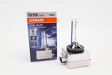 Osram D1S x 1 Cool Blue Intense Xenon Light Bulb 5500k 35W Offers High Contrast