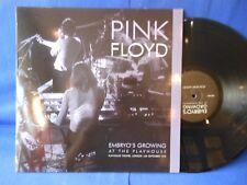 PINK FLOYD LIVE LONDON 1970 LP MINT