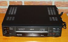 AKAI VS G 2 DPL Videorekorder