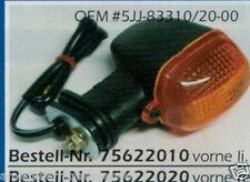 Yamaha FZS 1000 Fazer - Lampeggiante - 75622010