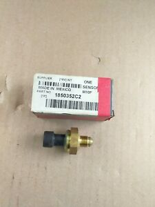 International Exhaust Back Pressure Sensor 1850352C2